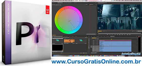 AULA CS4 VIDEO EFFECTS ADOBE BAIXAR AFTER