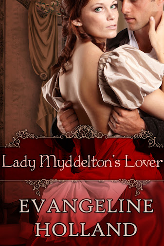 Lady Myddelton's Lover by Evangeline Holland