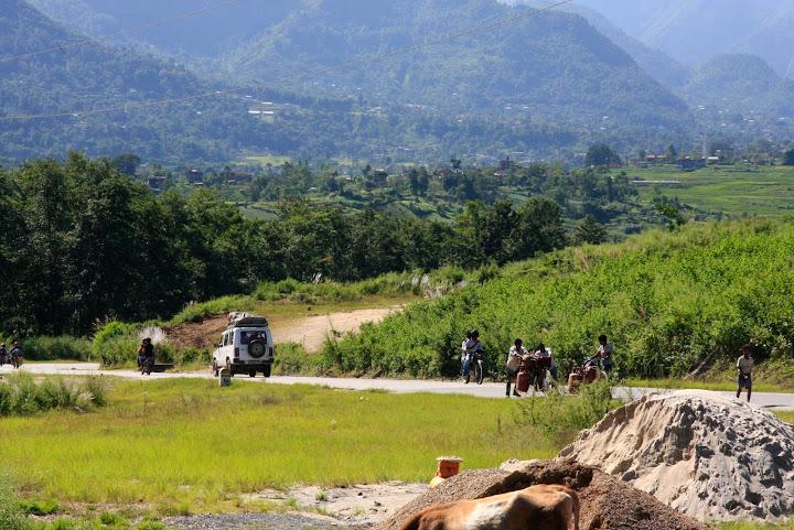 chobhar road