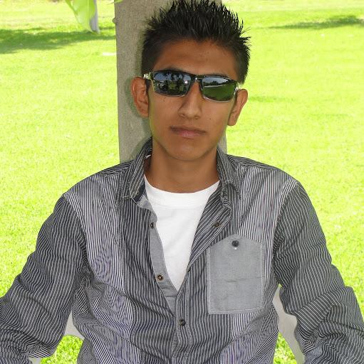 Shawn Vargas