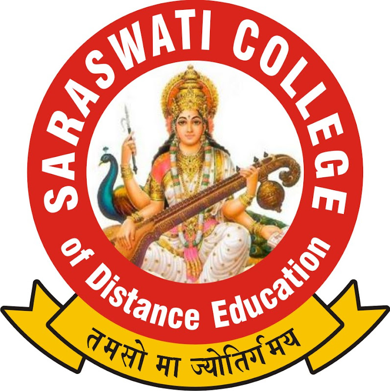 Saraswati Logo Saraswati college logo