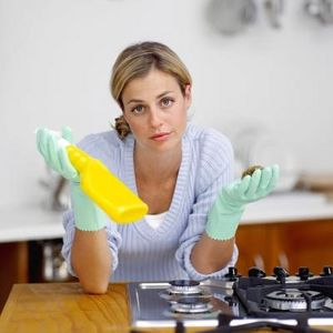 The Distracted Homemaker