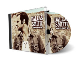 Dallas Smith – Jumped Right In