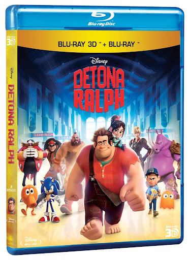 Download – Detona Ralph Bluray 720p + Legenda