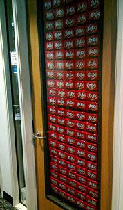 KitKat Door