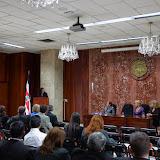 """PODER JUDICIAL ENTREGA A MINISTRA DE JUSTICIA Y PAZ  """"PROYECTO DEL CÓDIGO PROCESAL DE FAMILIA, NIÑEZ Y ADOLESCENCIA"""""""