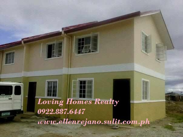 Sta Rosa Celina Plains Rent to Own House in Sta Rosa Laguna nr SM