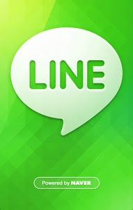 Line for iOS & Android
