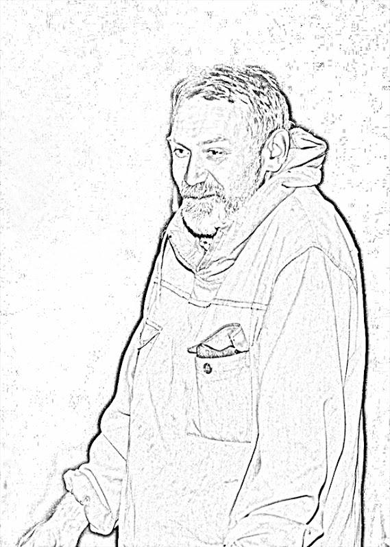 биологический факультет МГУ, курс 1984 года, Владимир Романович Филин,