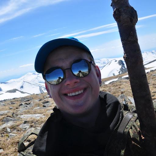 Андрей Самоныкин picture