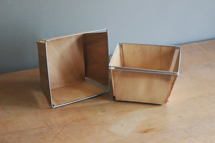 Berry baskets with wire trim available for rent from www.momentarilyyours.com, $2 each.