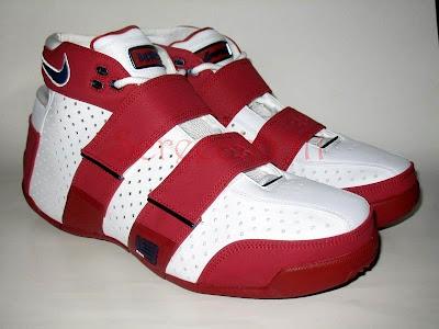 2006-07 Timeline | NIKE LEBRON - LeBron James - News | Shoes ...