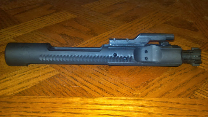 S&W M&P AR15 BCG For Sale!!!!! - The FAL Files