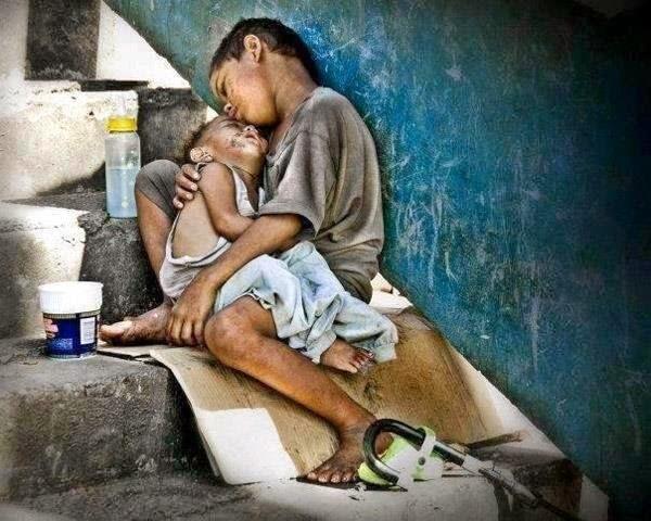 Học hỏi sứ điệp mùa chay 2015: Đừng quên người nghèo