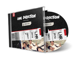 One Direction – Take Me Home (Yearbook Edition)