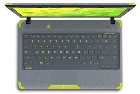 Toshiba Satellite L735D Review - Toshiba Laptop for Kids