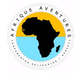 Logotipo de AFRIQUE AVENTURE - Campement de Badian