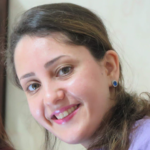 Aida Mohammadkhani Mohammadkhani, Aida Bi...