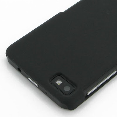 Funda BlackBerry Z10