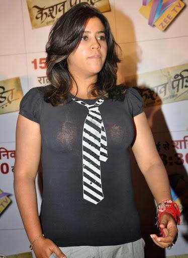 Ekta Kapoor Weight
