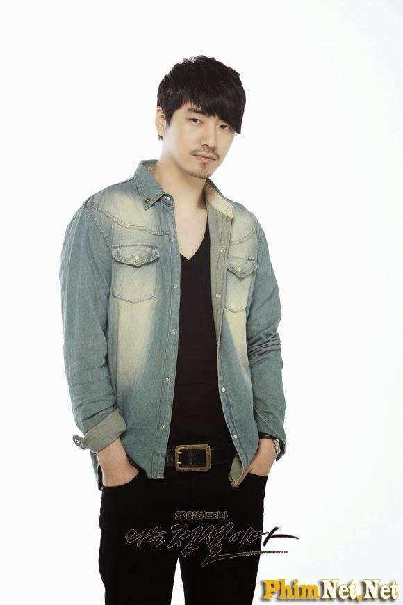 [SBS 2010] I Am Legend 나는 전설이다 Kim Jung Eun, Lee Jun Hyuk [Vietsub Ep.1]