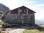 Kamenná chata pod Chopkom
