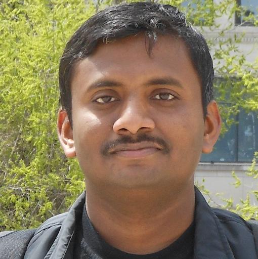 Gopalakrishnan Subramani