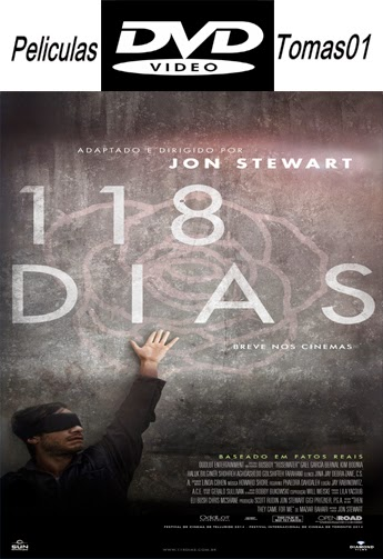 118 Días (Rosewater) (2014) DVDRip