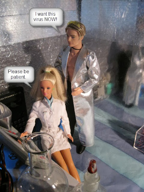 IRENgorgeous: DOLLS IN ACTION - Page 4 61