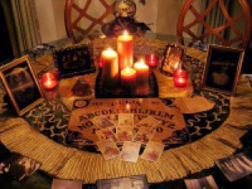 Free Tarot Reading For Fortune Telling
