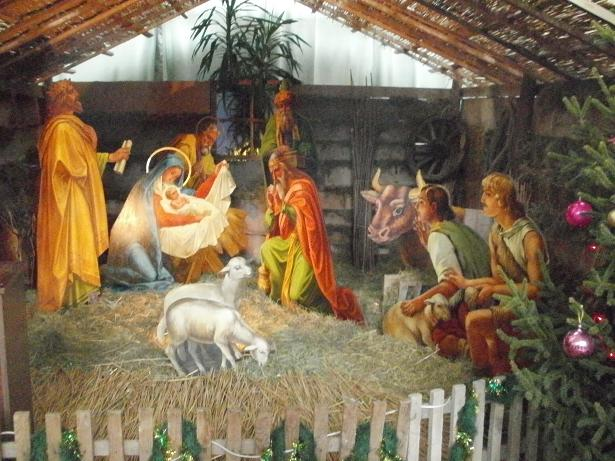 Різдво 2012