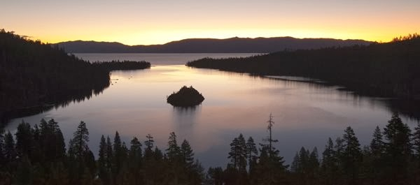 South Lake Tahoe - California