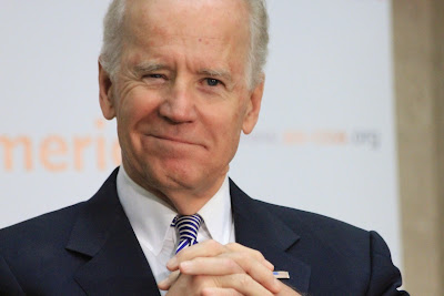 Biden confident about Iraq despite military advice