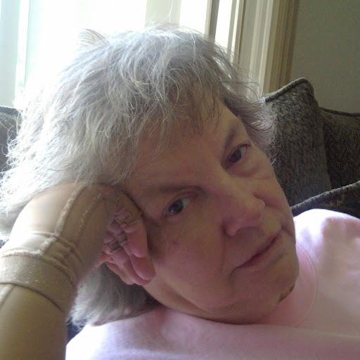 Judy Dill