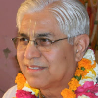 Sri Krishna Hari Das Satish Gosain