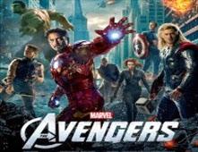 فيلم The Avengers