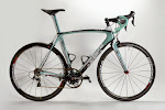 Bianchi Oltre Shimano Dura Ace 9000 Complete bike at twohubs.com