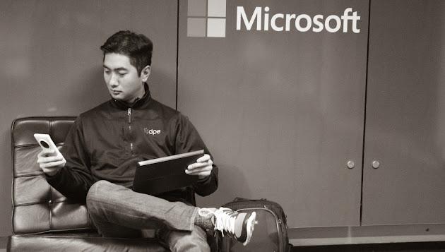 [YAML: gp_cover_alt] Microsoft Developer