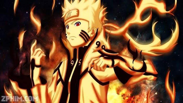 Ảnh trong phim Naruto Phần 2 - Naruto Shippuuden 8
