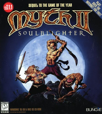 Myth II