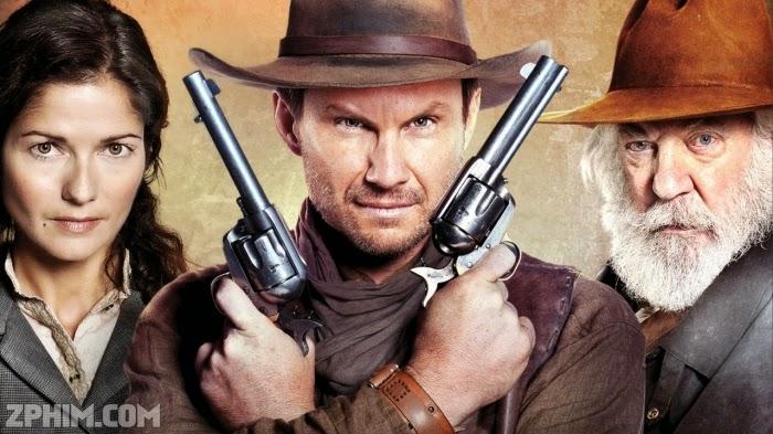 Ảnh trong phim Viễn Tây - Dawn Rider 1