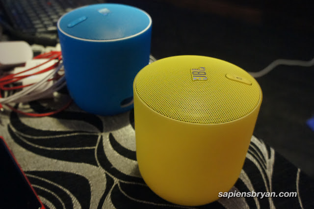JBL PlayUp Portable Speaker for Nokia