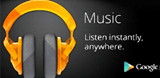 Google Play Music empieza con errores en iOS