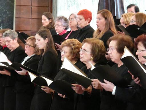 Concerto de Reis na Igreja Paroquial - 11 de Janeiro de 2014 IMG_2089