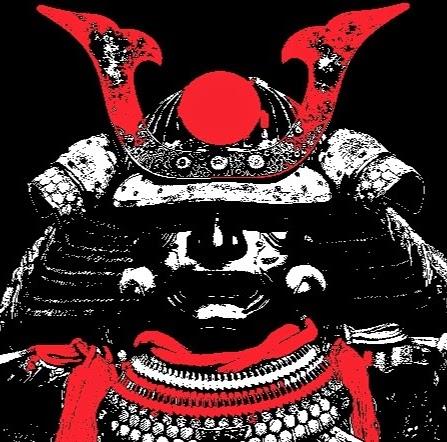 dubstep samurai (dubstep samurai)