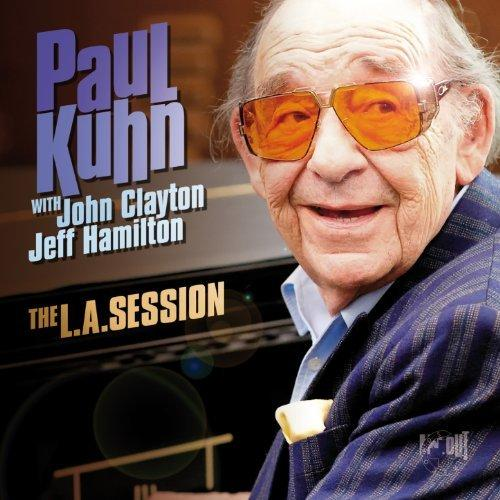Paul Kuhn - The L.A. Session (2013)