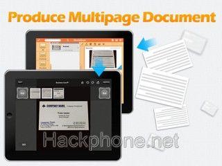 WorldScan HD - Scan tài liệu và chuyển đổi sang PDF cho iPhone, iPad