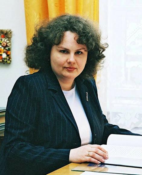 доктор історичних наук, професор,  завідуюча кафедрою археології та етнології України