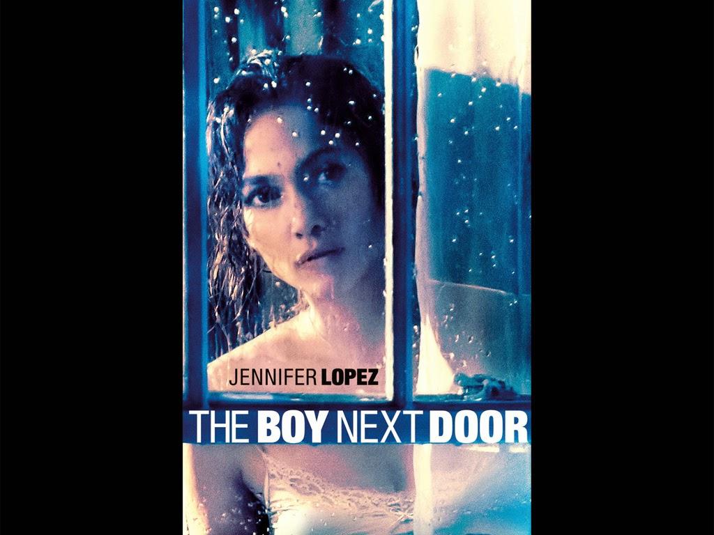 The Boy Next Door Wallpaper