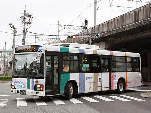 西日本鉄道 雑餉隈 2605